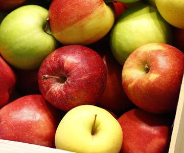 Marche Fruits et légumes monde